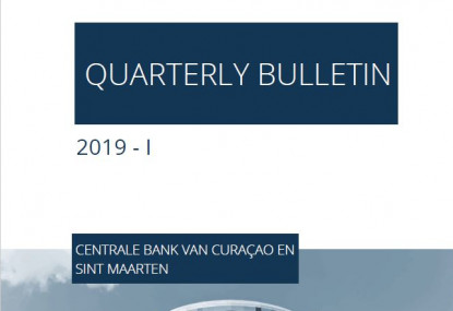 Quarterly Bulletin 2019-II