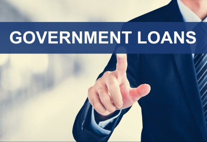 Subscription Forms Government Loans