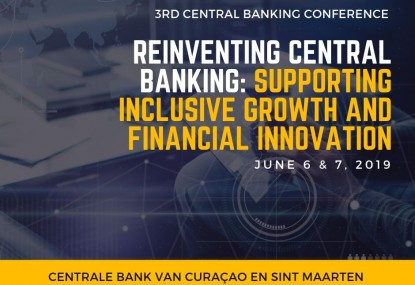 Third CBCS Central Banking Conference