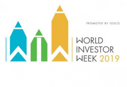 World Investment Week 2019