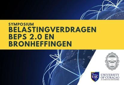 Symposium Belastingverdragen BEPS 2.0 en Bronheffingen