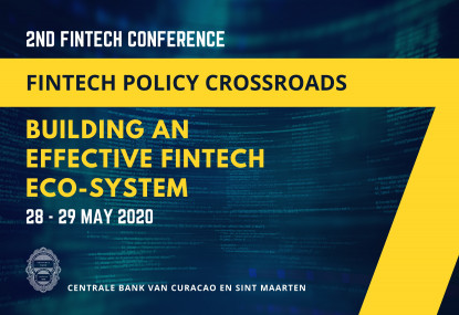 Fintech policy crossroads: Building an effective Fintech eco-system